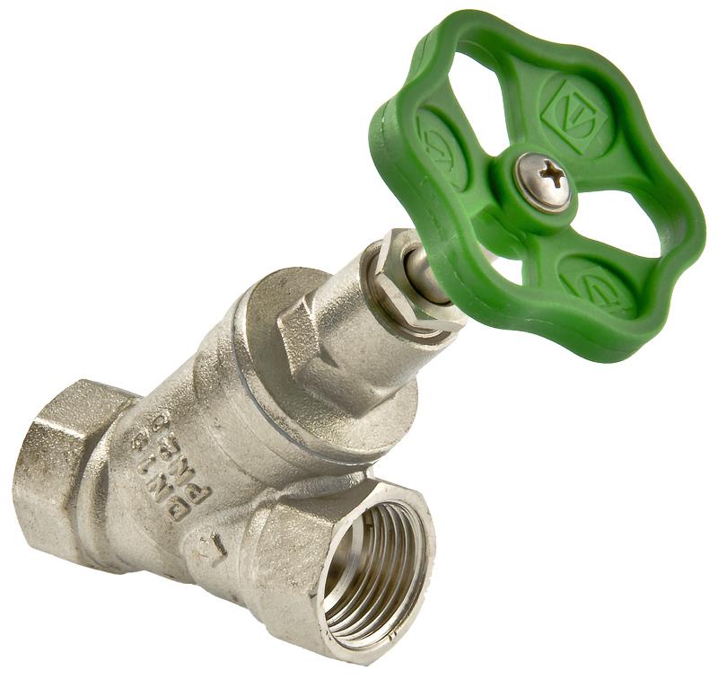 Качественные запорно-регулирующие клапаны для систем водо- и теплоснабжения